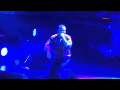 Future Islands - Doves @ Hollywood Bowl (2015/09/27 Los Angeles, CA) mp3