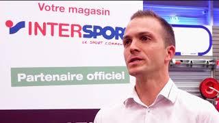 Intersport Villefranche - Partenaire du Marathon du Beaujolais
