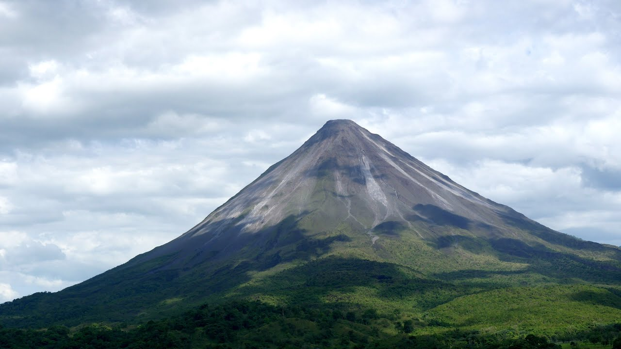La Fortuna Volcano Tour