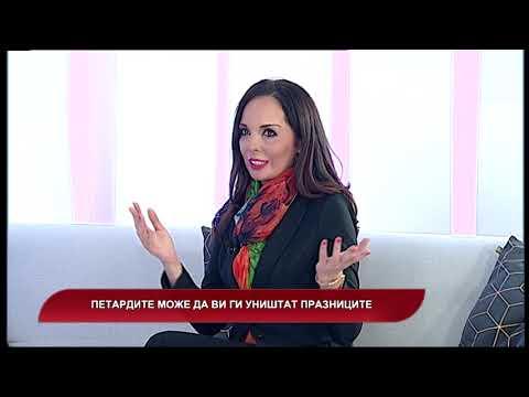 Македонија денес - Петардите може да ви ги уништат празниците