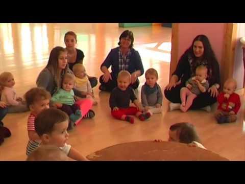 Musikpädagogik bei Güxi Kinderkrippen Zürich