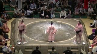平成29年5月場所6日目取組結果一覧 (外部サイト:Sumo Reference) htt...