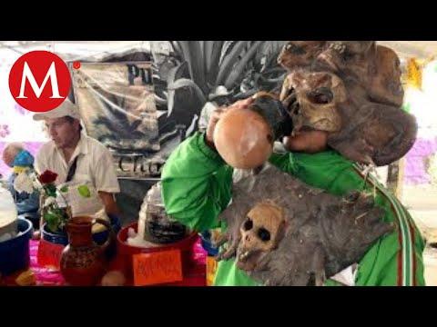 Realizan segunda edición de la Feria del Pulque en Iztapalapa