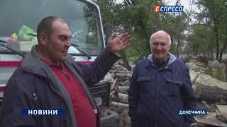 Волонтери з Волині привезли допомогу в Покровськ