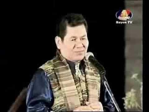 Khmer: Ayai Prom Manh [1-4]