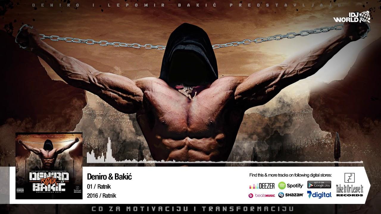 Download DENIRO & BAKIC  - RATNIK