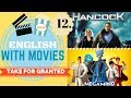 LEARN ENGLISH PHRASES with MOVIES | TAKE FOR GRANTED