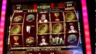 Fools Fortune Bonus Round