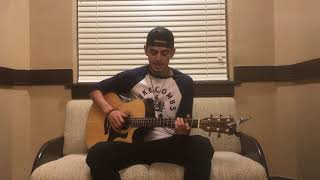 """Drunk Me"" by Mitchell Tenpenny cover by Joe Noto Video"
