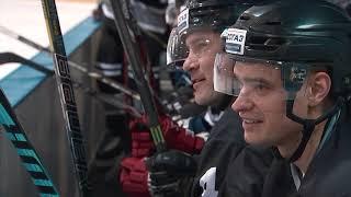 Фото КХЛ событие – Судьи играют в хоккей