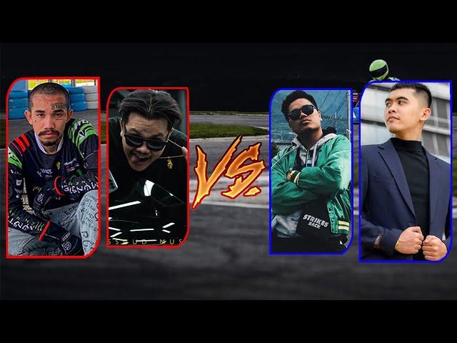 តើអ្នកណាជាអ្នកឈ្នះ?! - WHO IS THE CHAMPION?!