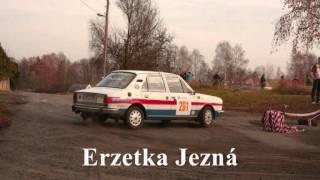 Škoda 120 Vzpomínky 2007   2013