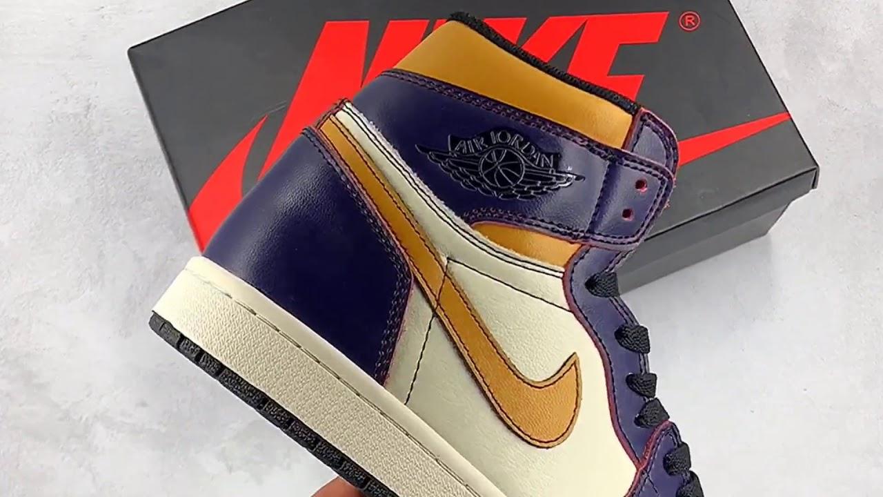 finest selection 0fdab 46d8d Nike SB x Air Jordan 1 Retro High OG CD6578-507