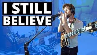 I still believe (360 Music Video)
