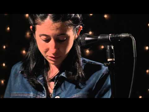 Hundred Waters - Murmurs (Live on KEXP)
