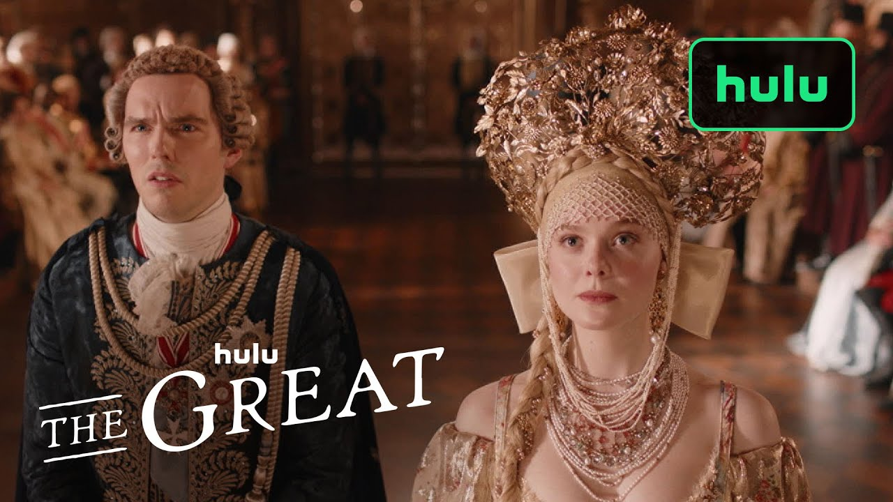 Download The Great Season 2 I Official Trailer