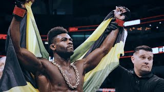 Aljamain Sterling: Not Broken