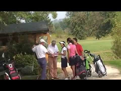 International BMW 2014  - Golf Club Villa Paradiso