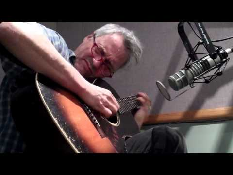 Marc Ribot on Bright Moments! 1-11-13