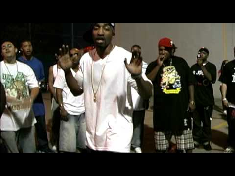 D.O.T. and Mysonne - Da Bronx (High Quality)