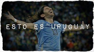 Esto es Uruguay  - Todo Futbol