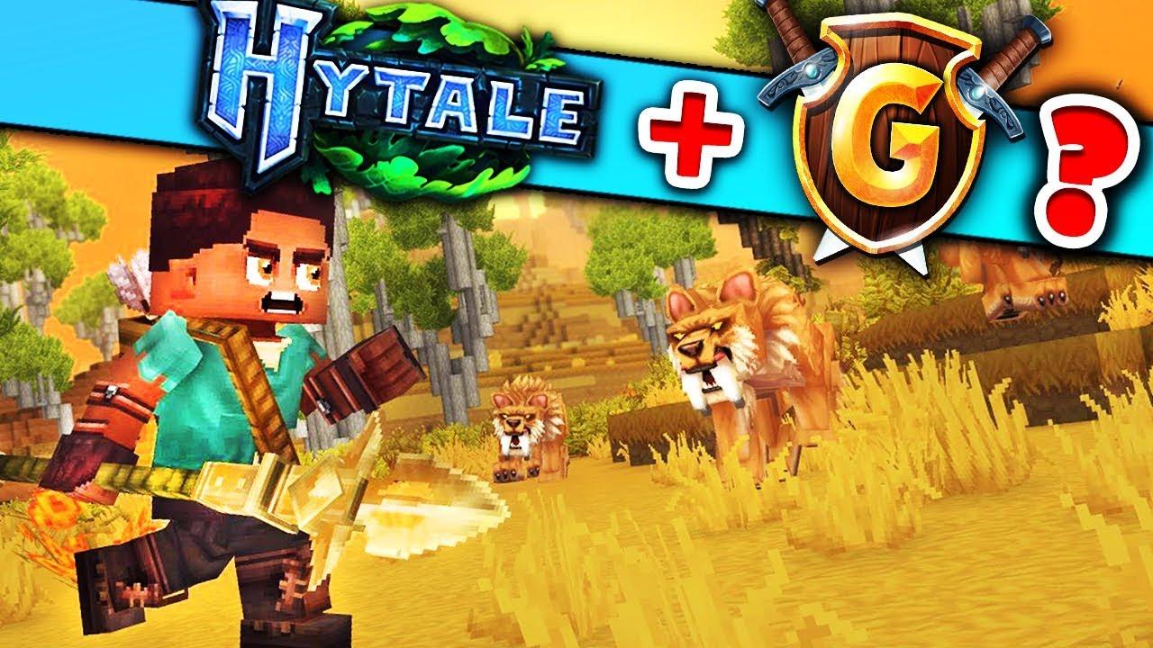 Hytale Beta Datum ? Preis ? Minecraft 2 0 ? GommeHD net als Hytale Server ?  Hytale Neue Infos