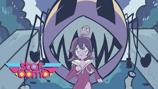 Repeat youtube video Inky's Lament - Starbomb Animated Music Video