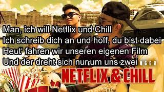 Kay One Netflix&Chill (Lyrics)