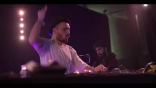Damien Ndrix 9aout2017 Duplex Nightclub Biarritz