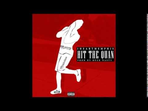 Hit The Quan Boondocks