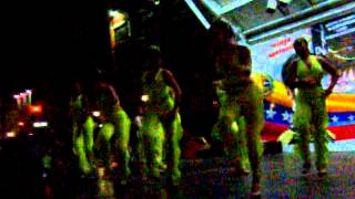 El Comejen (escuela de danzas Icum)