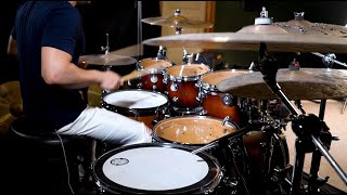 RATTLE! (Live) - Elevation Worship (Drum Cover)