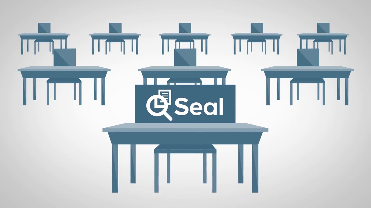 Home - Seal Software