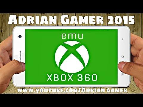 Como jugar Xbox 360 desde Android con Gloud Games