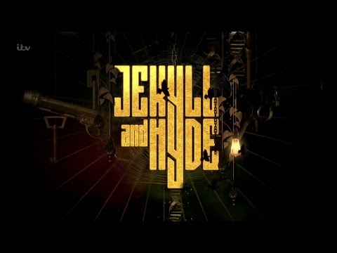 Jekyll & Hyde (TV series) \ Title sequence