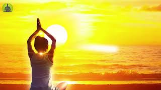 Meditation Music for Positive Energy, Clearing Subconscious Negativity, Morning Prayer Healing Music