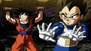 Universe 2 SNIPERS!? Dragon Ball Super Episode 106 Preview