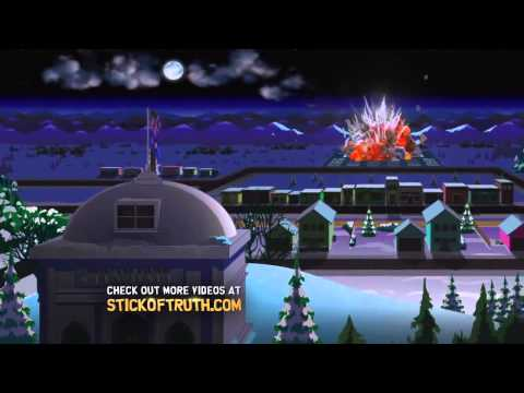 South Park: The Stick of Truth - Video