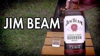 jim Beam - Обзор бурбона (18)