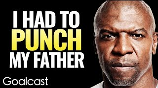 Before You Get Angry, Watch This Terry Crews Video | Speech | Goalcast