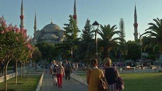Turquie : le tourisme chute de 40% en juin - economy