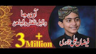 Aa vi ja wallail zulfan walya - Faizan Ali Qadri