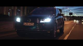 2-2 Volkswagen Touareg Experience ft. Yuan Yue -  Worthersee