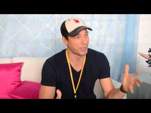 An Exclusive Interview with Chef Rocco DiSpirito at SOBEWFF