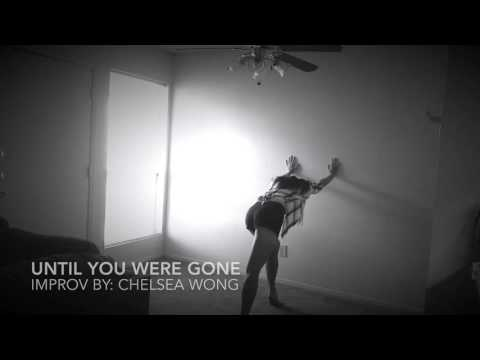 Until you were gone by the Chainsmokers improv dance