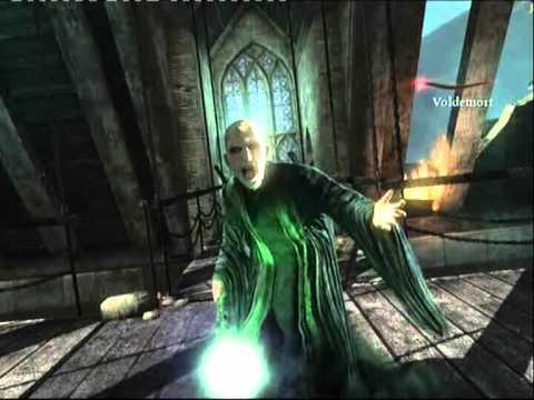 Vidéo test Harry Potter et les Reliques de la Mort Partie 2 [PS3] poster