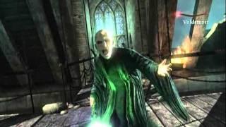 Vidéo test Harry Potter et les Reliques de la Mort Partie 2 [PS3]