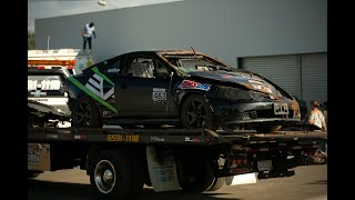 RACE LAB MOTORSPORTS - ROLL CAGE ACCIDENT - TESTIMONIAL