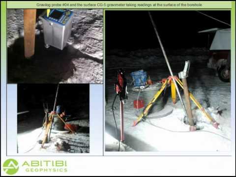 19- Borehole Gravity at the Lalor VMS Deposit- Roman Wasylechko, 2014