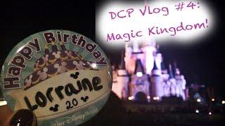 DCP Vlog #4: Lorraine